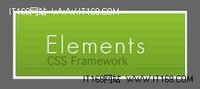 15个国外最流行的CSS框架