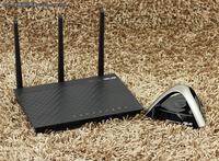 完美组合 全方位覆盖双频N66U+EA-N66