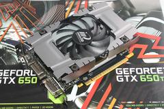 千元游戏悍将 映众GTX650Ti至尊1099到
