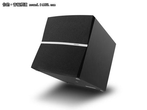 经典产品全面升级 漫步者C2X音箱已上市