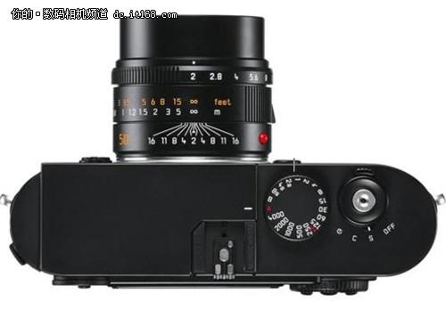 专业黑白摄影 徕卡Monochrom售59800元