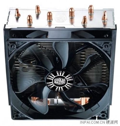 酷冷至尊推新Hyper T4散热器