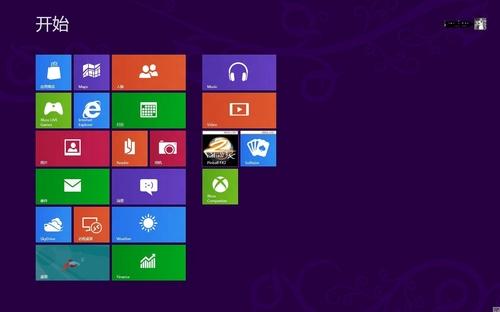 微软大力推windows8 开启电视广告宣传