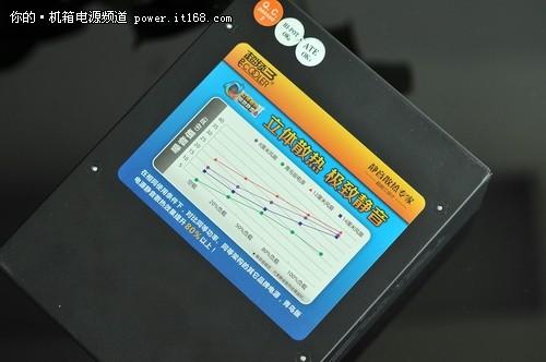 超频三Q9青鸟版电源发布