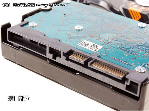 5碟4TB硬盘 HGST单碟800GB机械硬盘评测