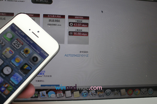 山寨苹果Lightning数据线实际使用体验