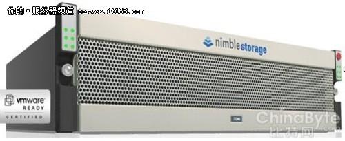Nimble与思科联合打造VDI参考架构