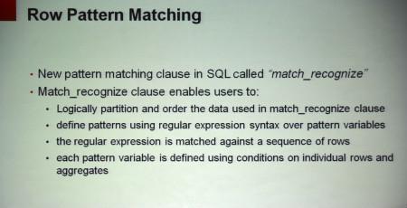 Oracle Database 12c十二大新特性
