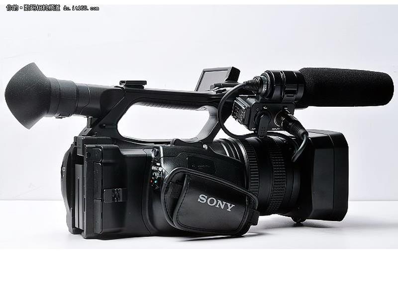 【图】[重庆]专业摄像机
