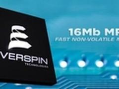 比SSD快500倍?ST-MRAM新存储技术亮相