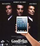 如好莱坞大片 150万美元iPad mini遭窃