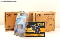 金速高速缓存盘K25和K13首发上市