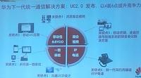 随时随地沟通 华为推出UC2.0统一通信