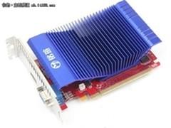 巨无霸HD6450巨优惠 铭瑄显卡劲爆249元