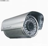 漫谈:红外摄像机的应用原理与选购分析