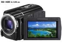 家用高清DV 索尼HDR-XR260套装售价3590