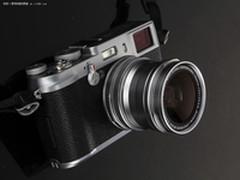 完美画质 富士WCL-X100转接镜试用点评