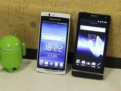 """闪耀你的""""双十一""""五款智能手机任你选"""