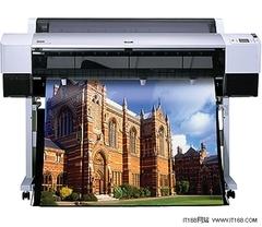 爱普生9880C大幅打印机 吉林报38500元