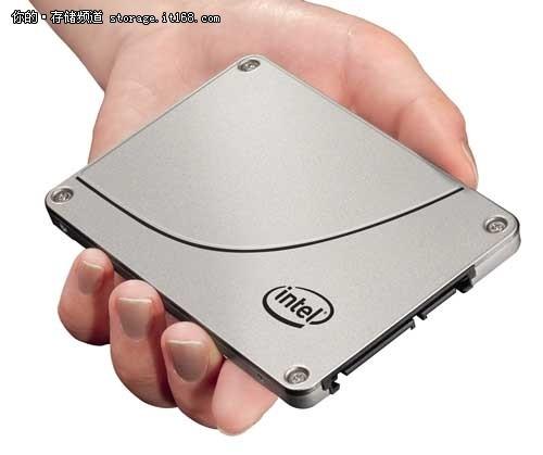 Intel发布第三代数据中心SSD 价格降40%