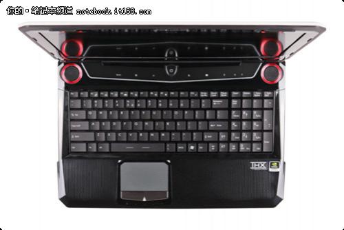 高级屌丝15英寸Nomad 15游戏笔记本上市