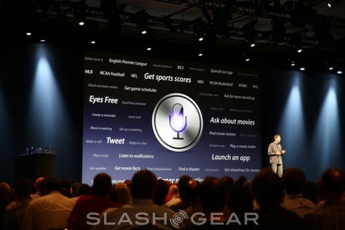 苹果或在OSX 10.9中加入Siri和苹果地图