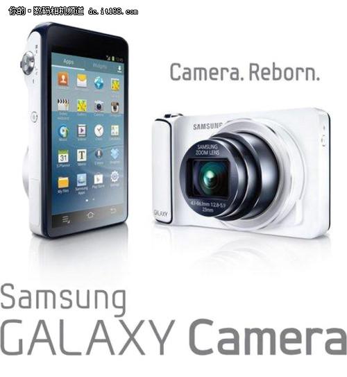 三星Galaxy系列智能相机13分钟宣传片