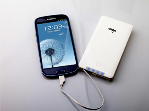 爱国者充电宝n系列:只为高端智能手机