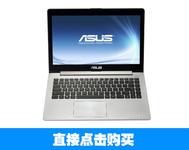 华硕VivoBook S400触控Win8超极本4699