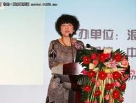 浪潮王虹莉:Inspur World 2012开幕