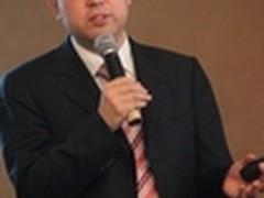 安腾依然在 专访中国惠普副总裁杨文胜