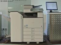 办公室节能计划之理光MP5002SP能耗测试