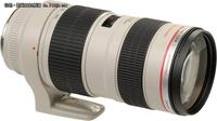 佳能小白70-200mm/2.8L镜头 明年停产?