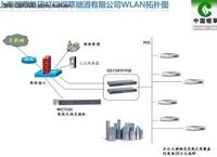 NETGEAR助虹口烟草构建高速无线网络