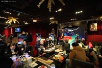 联想S890圣诞媒体答谢会上海温馨举办