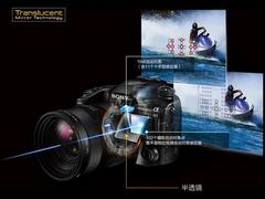 不失焦的相机 解析王者单电A99对焦系统