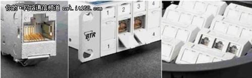 BTR NETCOM为开元希尔顿酒店打造