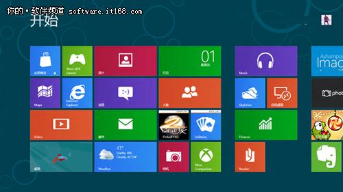 如何让Windows 8直接进入到桌面模式