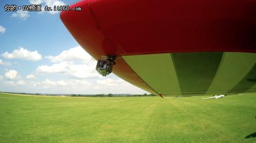 极限运动无极限 AEE运动摄像机SD21评测