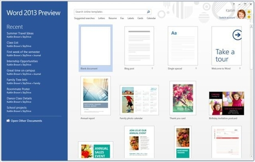 微软已向企业用户开放购买office 2013图片