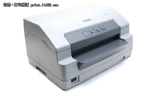 爱普生PLQ-30k存折打印机测试总结