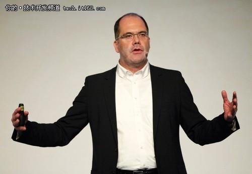 思特凡:SAP HANA
