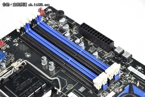 参评主板参数及技术解析之Intel-Z77