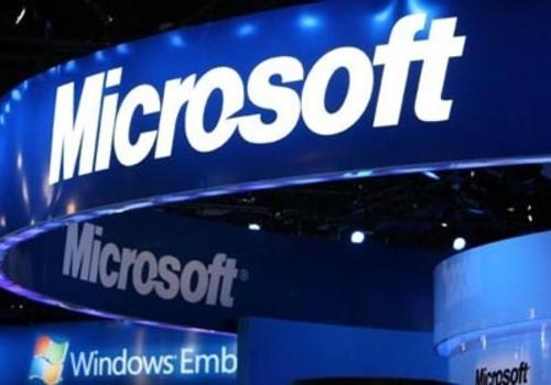 微软副总裁称91%的盗版系统存安全隐患