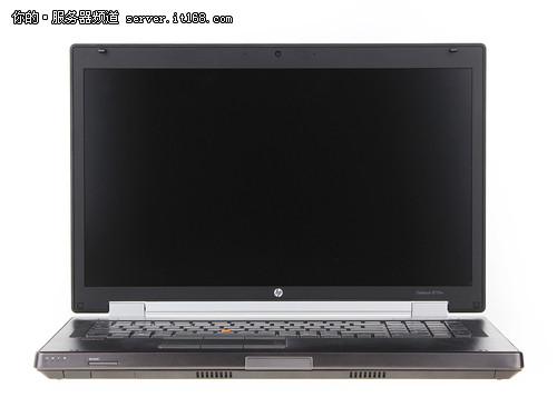 惠普EliteBook 8770w移动工作站总结