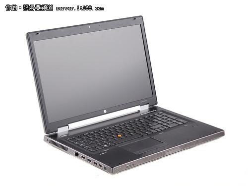 惠普旗舰级EliteBook 8770w工作站