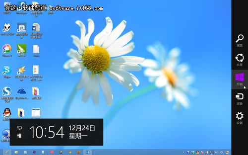 Win8快捷键应用大全