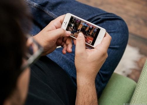 神秘大礼4:苹果iPhone5手机