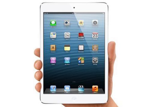 神秘大礼2:苹果iPad mini