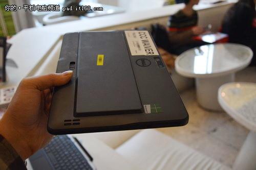 戴尔发布两款新平板XPS10和Latitude10